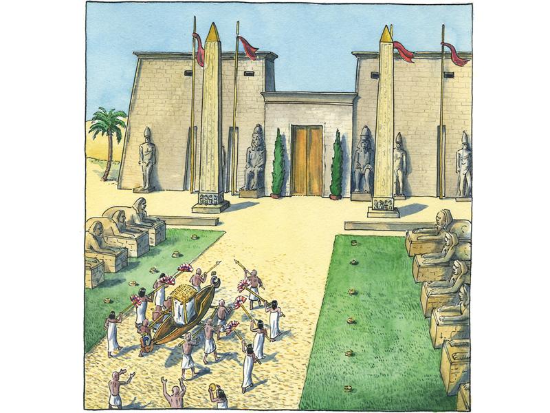 Luxor-Cornelsen